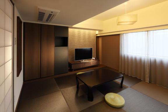 ホテル ゲートイン鹿児島-3