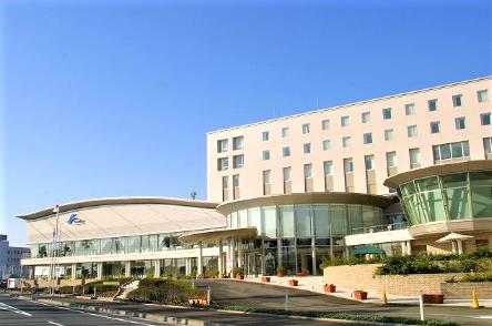 Hotel Welview Kagoshima-1