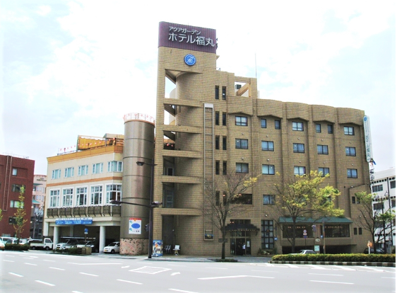 アクアガーデンホテル福丸-0
