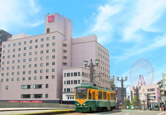 鹿児島東急REIホテル-0