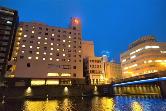 鹿児島東急REIホテル-3