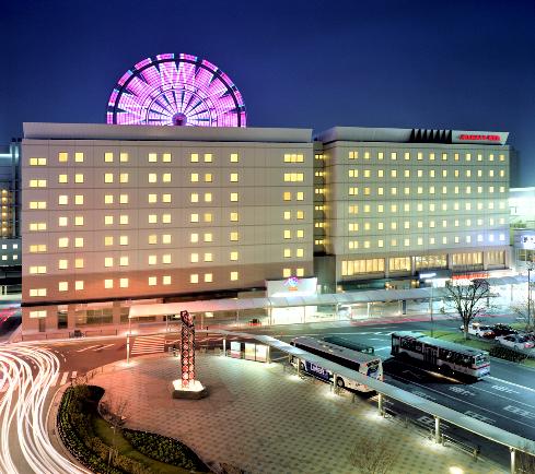 JR九州ホテル鹿児島-1