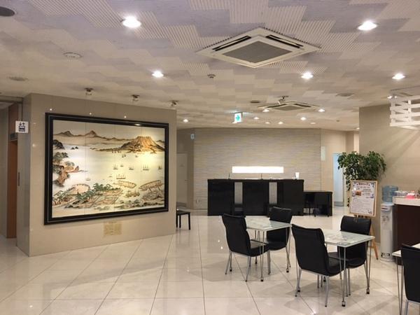 B&Bパークホテル鹿児島-2