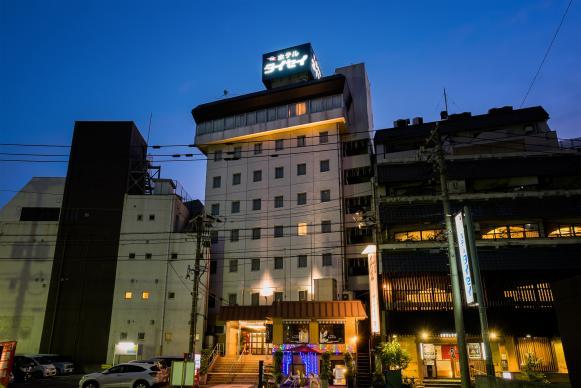 ビジネスホテルタイセイ-0