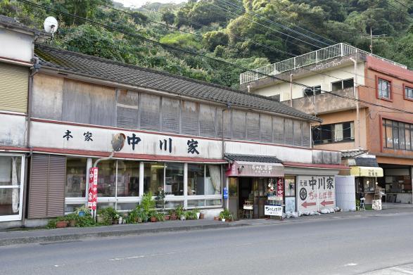 中川ぢゃんぼ家餅店-6