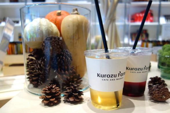 Kurozu Farm CAFE AND MARKET-3