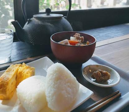 軽食・雑貨和かふぇなんしゅう(南洲神社)-9