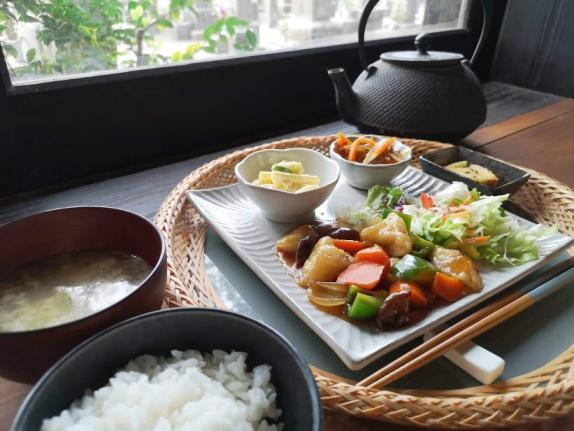 軽食・雑貨和かふぇなんしゅう(南洲神社)-4