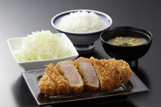 猪排寿  Amu Plaza 鹿儿岛店-0