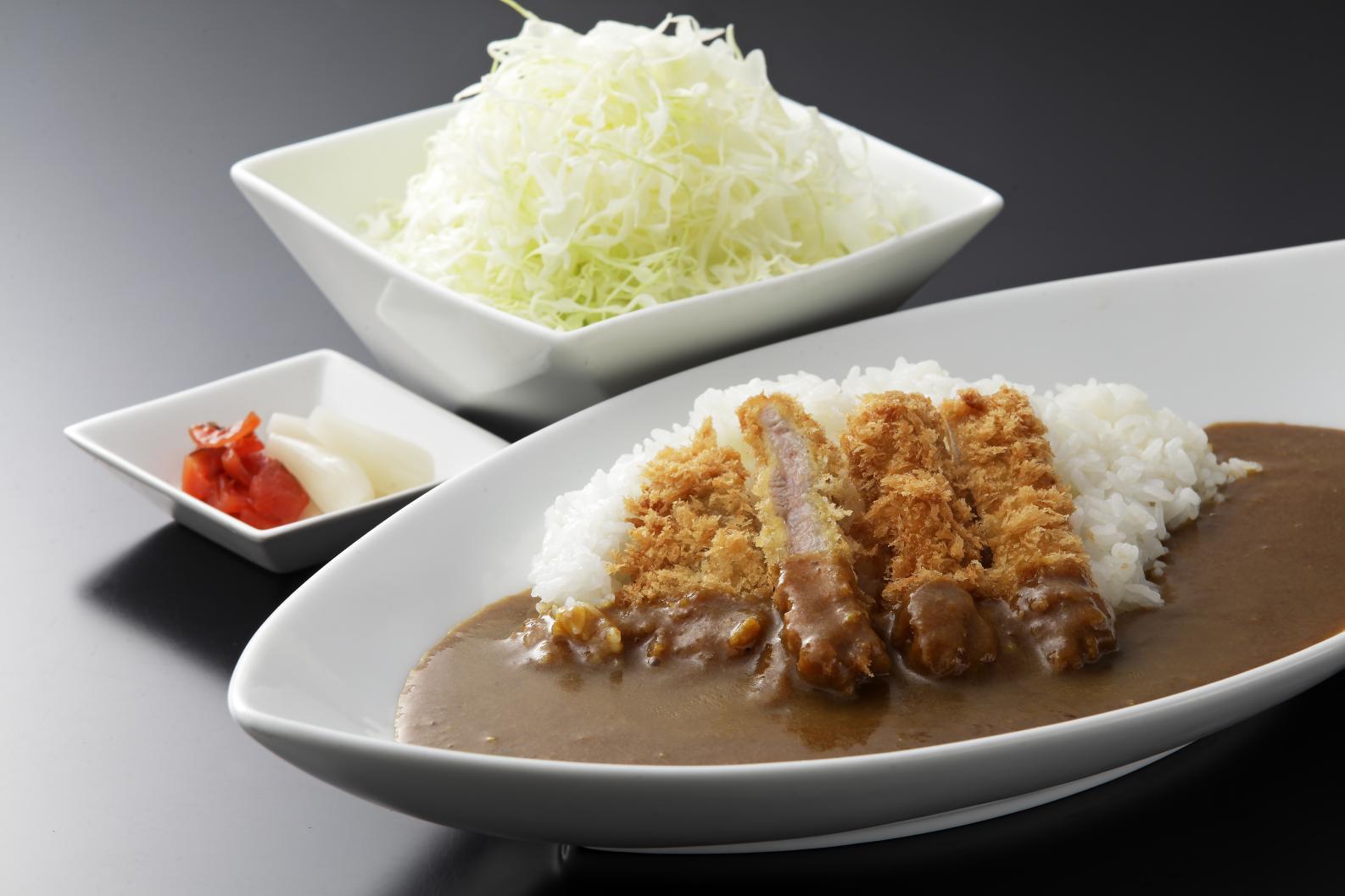 猪排寿  Amu Plaza 鹿儿岛店-3