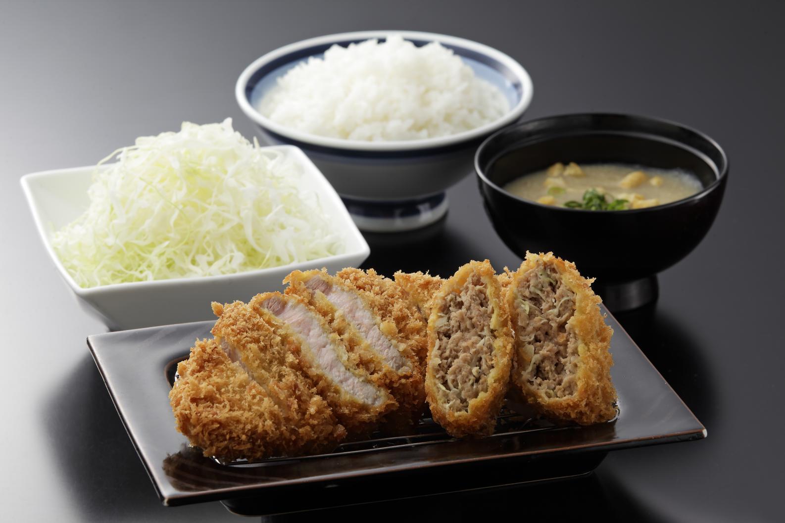 かつ寿 アミュプラザ鹿児島店-2