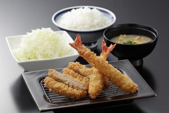 猪排寿  Amu Plaza 鹿儿岛店-1