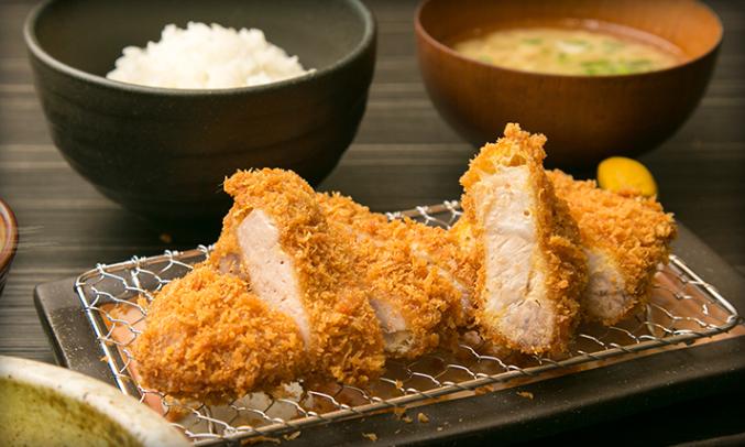 Kurokatsutei Chuo Station Main Restaurant-1