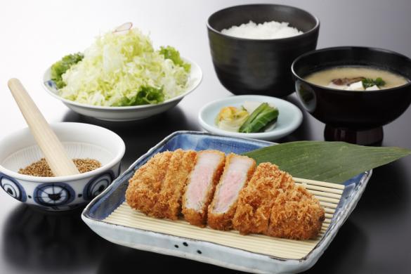 黒豚料理 寿庵 中央駅西口店-2