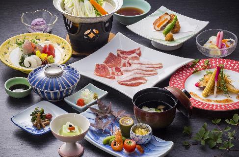 日本料理 愛-1