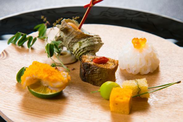 Japanese Cuisine Shitisai (Kagoshima Sun Royal Hotel)-4