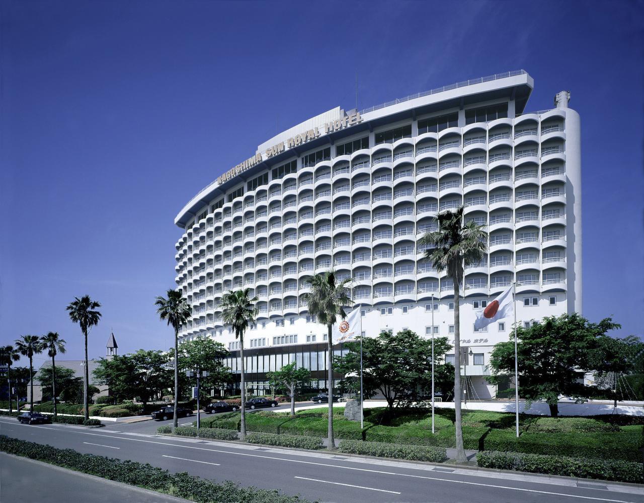 日本料理 七彩(サンロイヤルホテル)-6