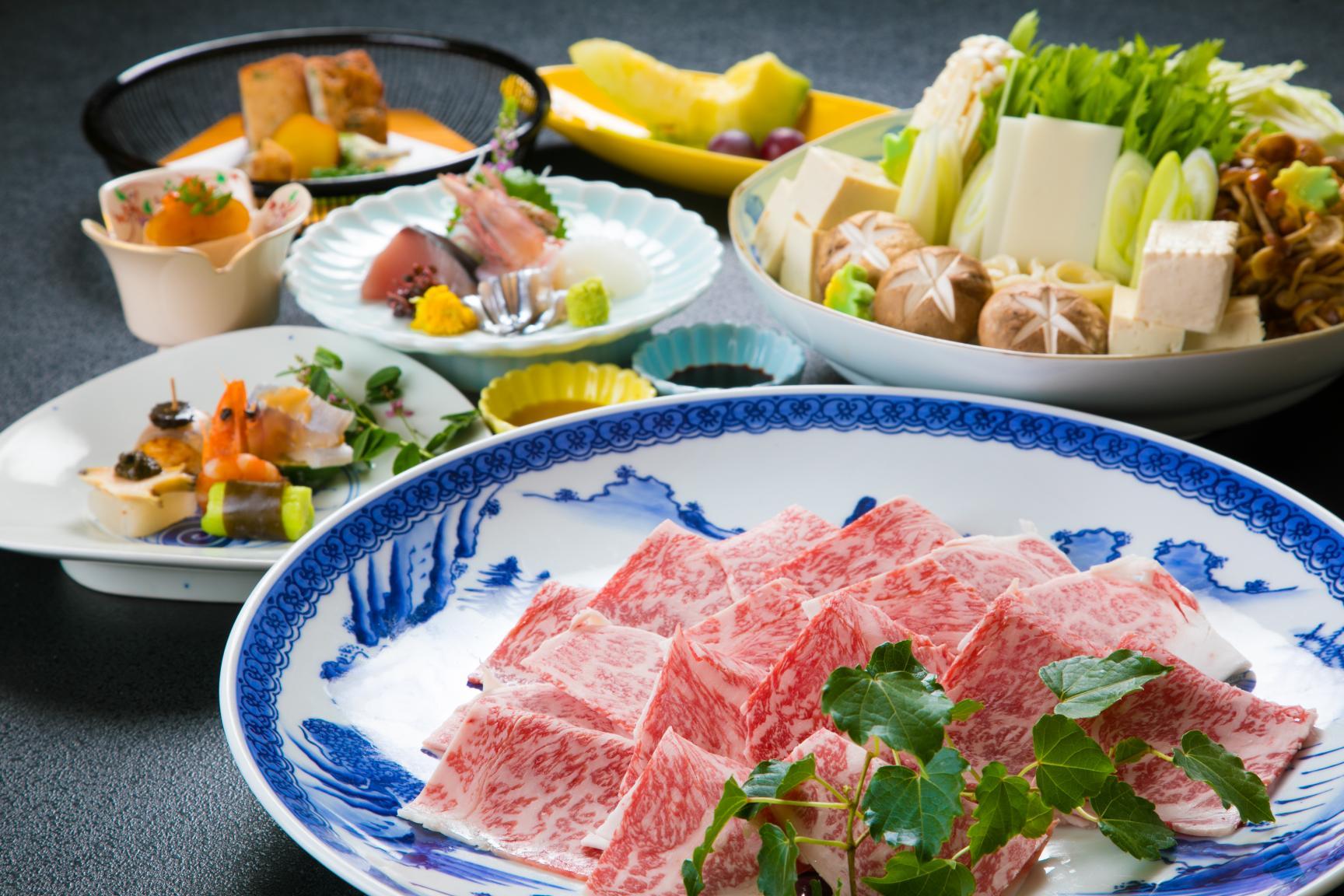 Japanese Cuisine Shitisai (Kagoshima Sun Royal Hotel)-5