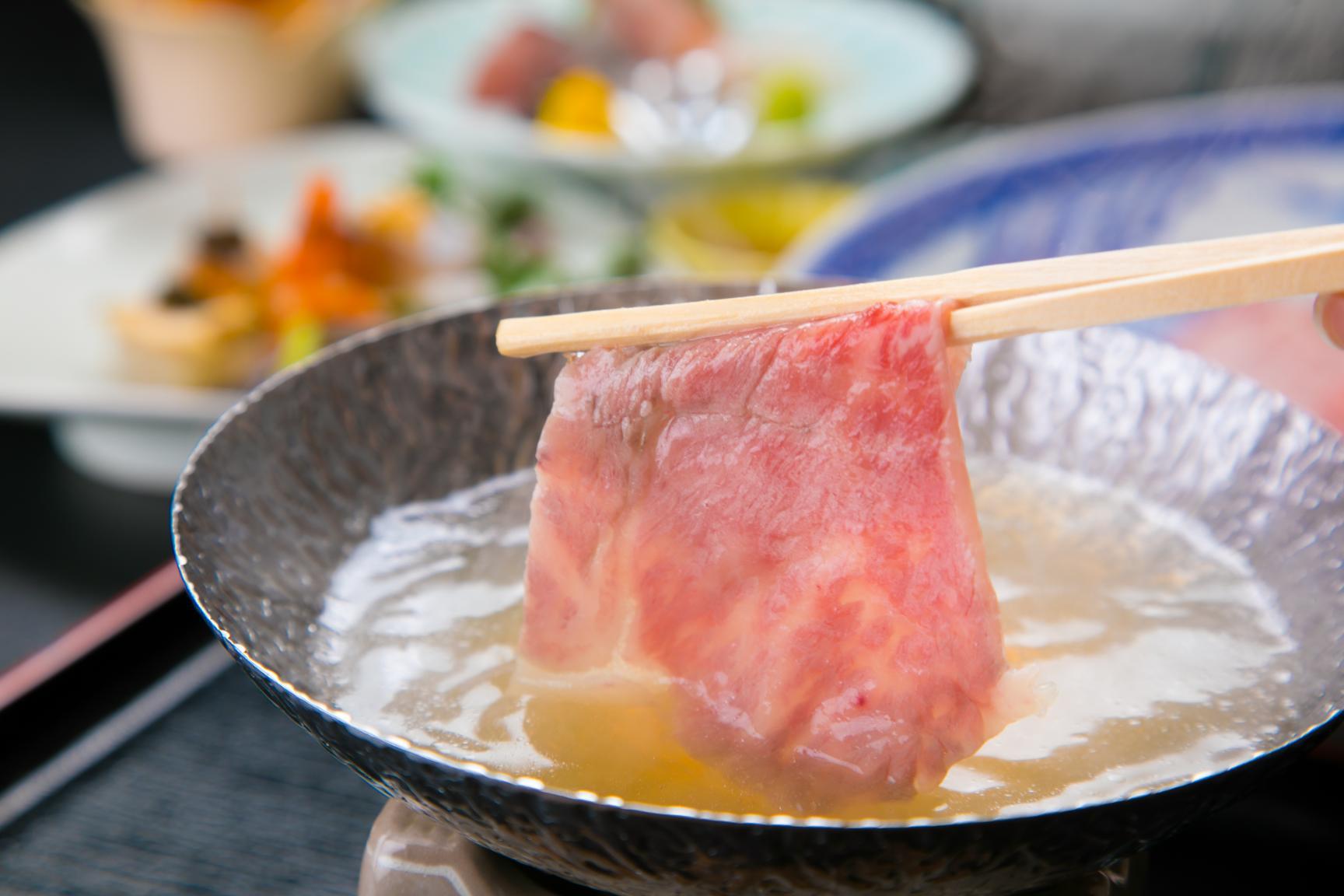 Japanese Cuisine Shitisai (Kagoshima Sun Royal Hotel)-2