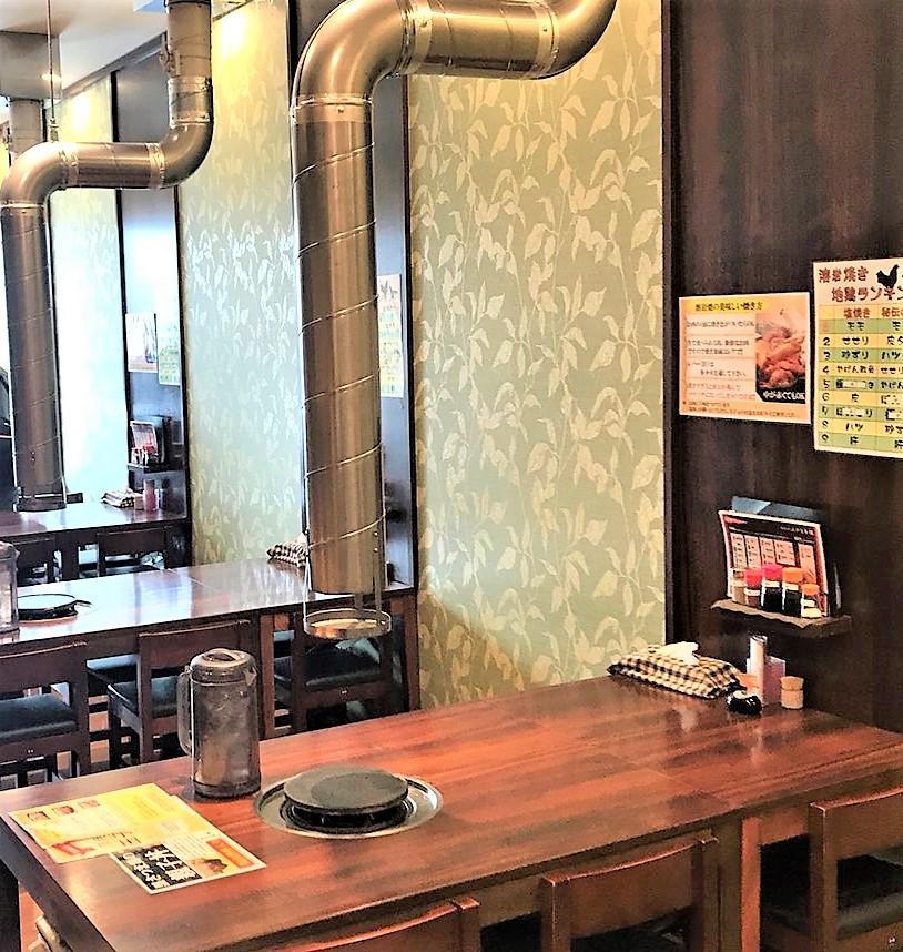 地鶏・鶏料理みやま本舗 鹿児島中央駅店-5