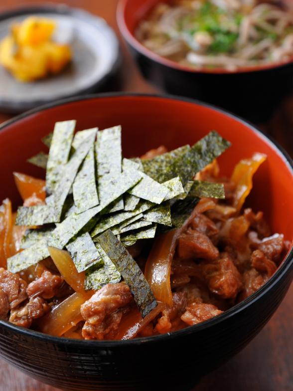 地鶏・鶏料理みやま本舗 鹿児島中央駅店-1
