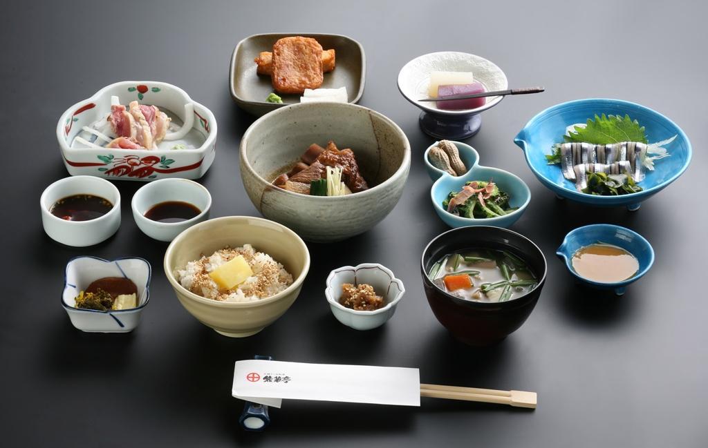 正宗萨摩料理 熊袭亭-3