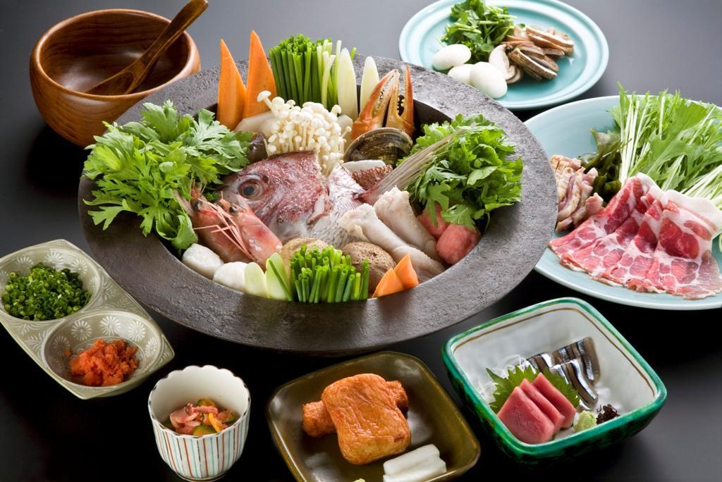정통 사쓰마 요리 구마소테-1