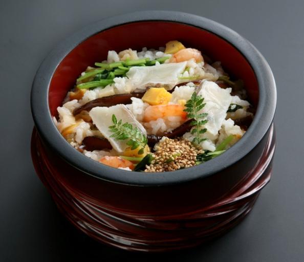 正宗萨摩料理 熊袭亭-4