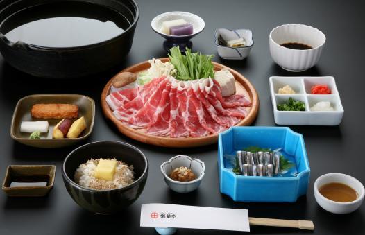 正宗萨摩料理 熊袭亭-5