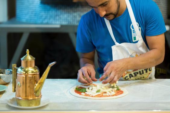 Pizzeria e Trattoria SPESSO-1