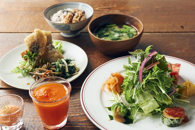 Farmer's Restaurant Mori no Kazoku - Meizan Shop and Morikazo Store-1