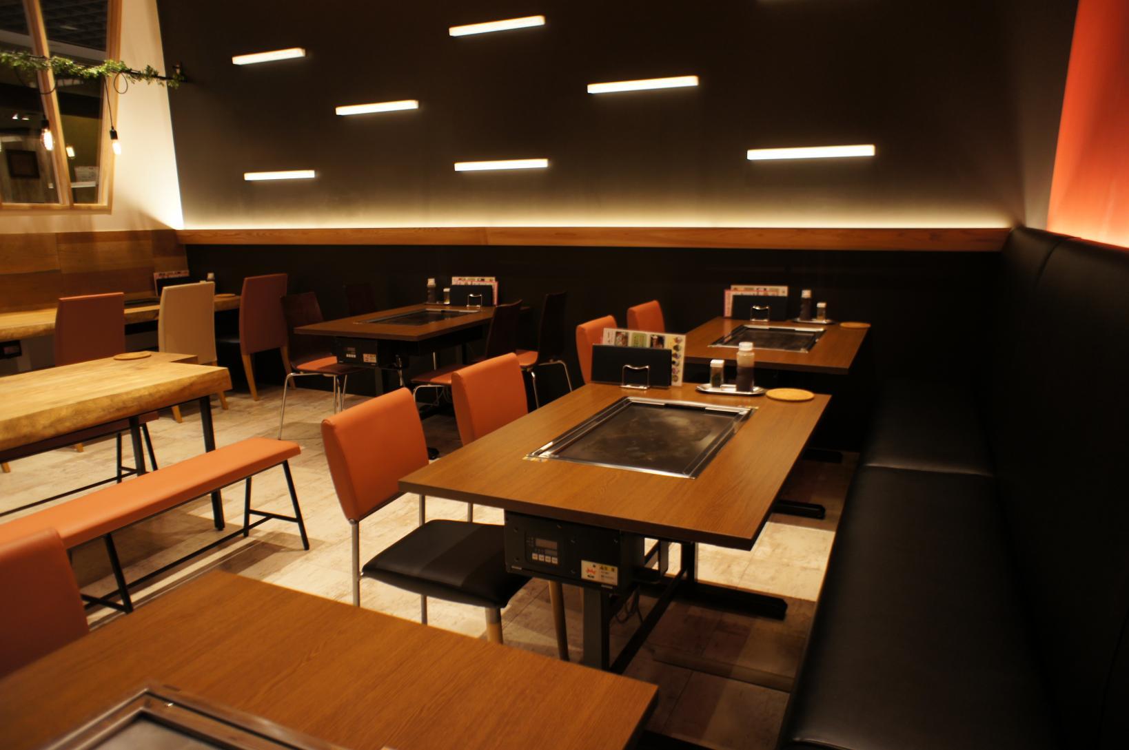 天文馆Mujyaki Amu Plaza店-9