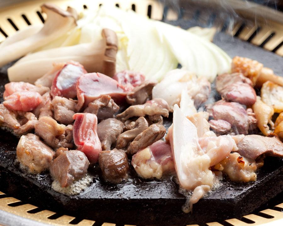 土鸡/鸡肉料理MIYAMA本铺 二官桥通店-2