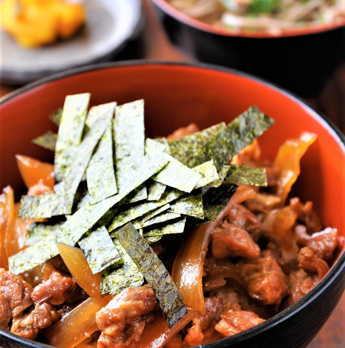 土鸡/鸡肉料理MIYAMA本铺 二官桥通店-4