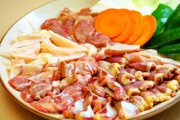 토종닭・닭 요리 미야마혼포 니칸바시 도리점-0