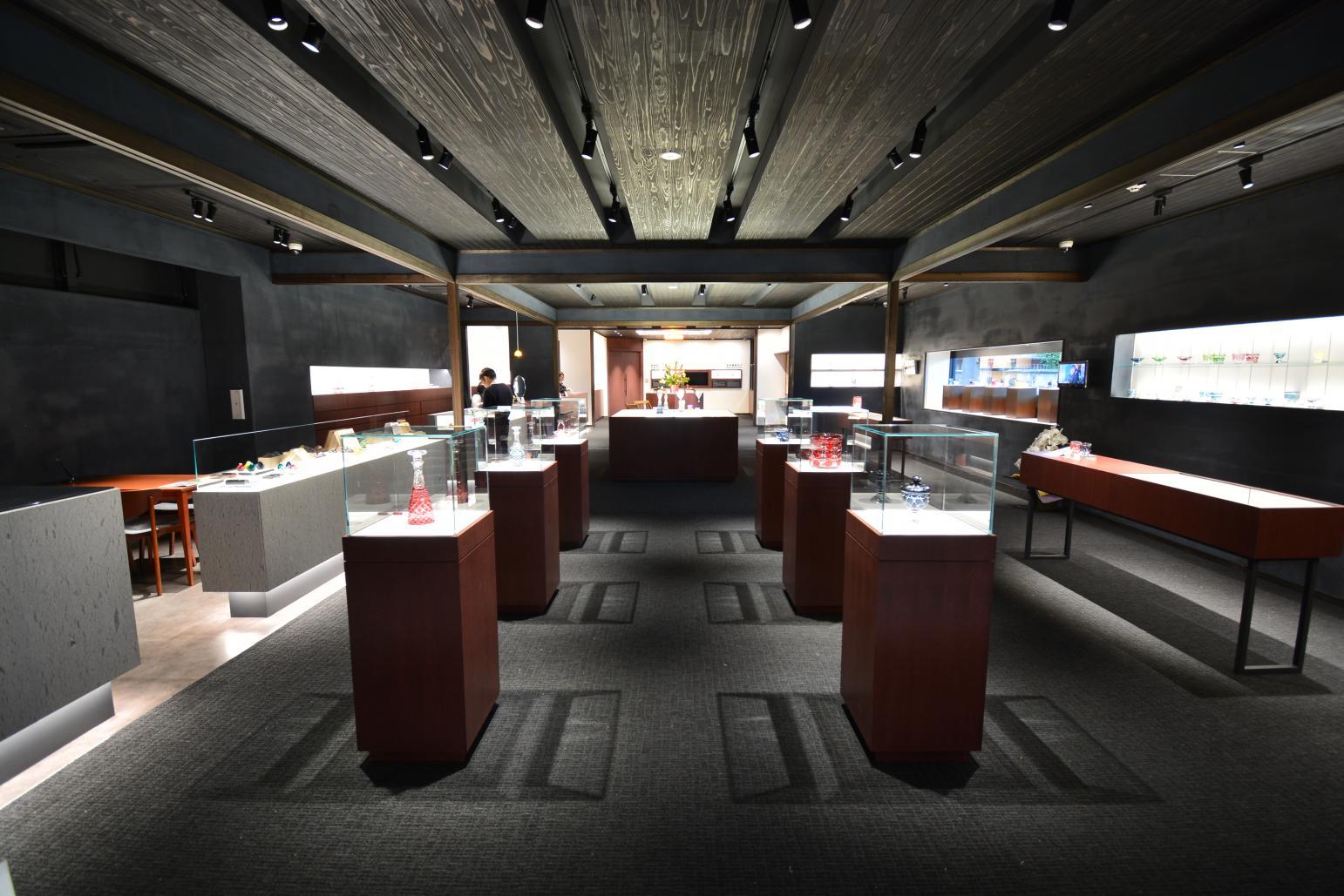Sengan-en Brand Shop-3