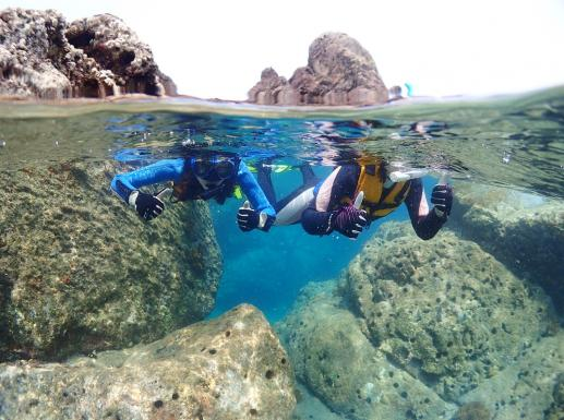 Snorkeling-5