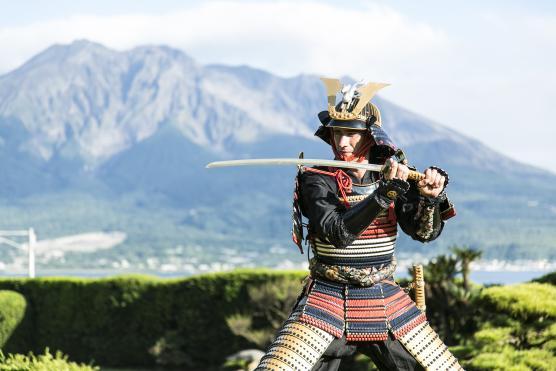 Shimadzu Samurai Armour Experience-0