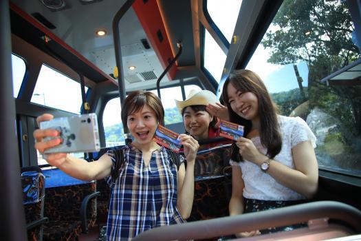 桜島ジオサルク ガイドと行く!ジオ満喫コース-4