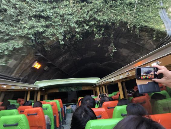 オープンバス かごんまそらバス-5