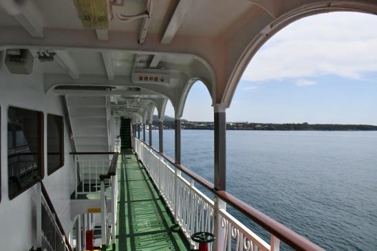 樱岛渡轮-4