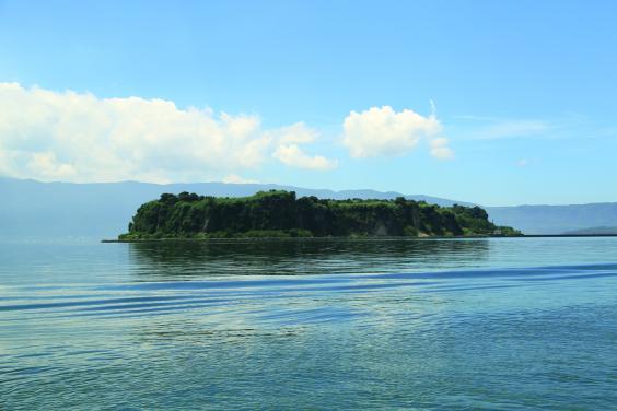 錦江湾クルージング霧島コース(マリンポートかごしま発着)-3