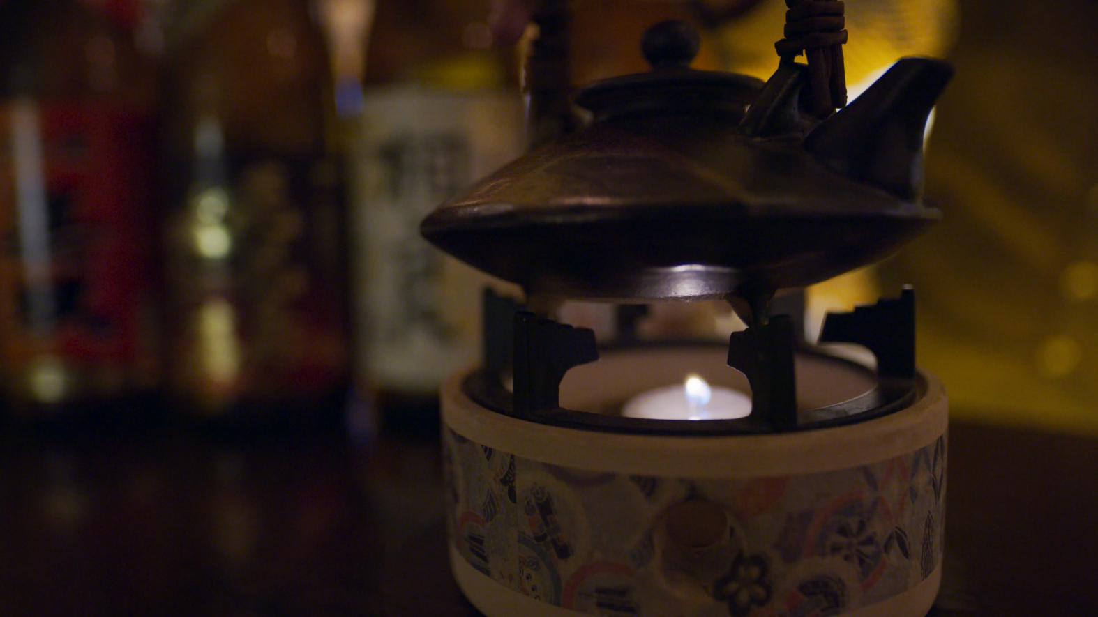 本格燒酎Bar 礎-4