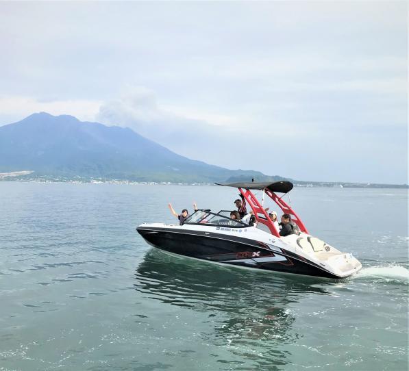Jet boat cruise-2