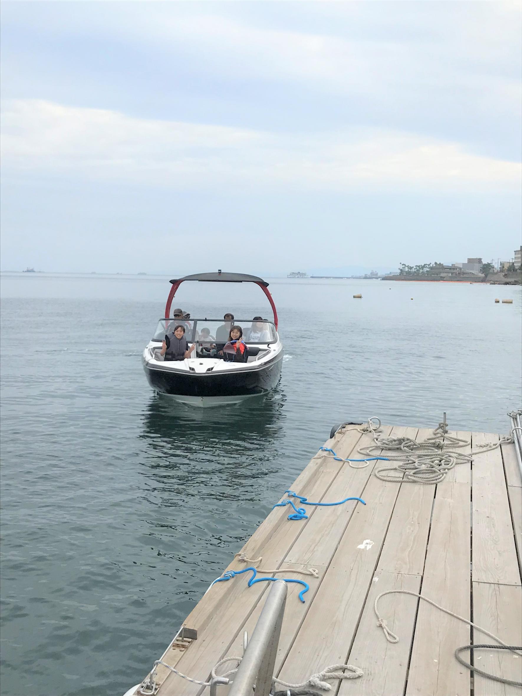 觀光快艇-3