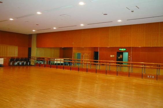 川商ホール(鹿児島市民文化ホール)-3