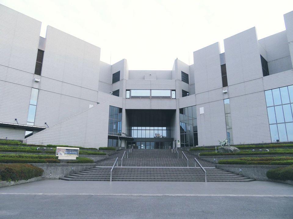 川商ホール(鹿児島市民文化ホール)-1