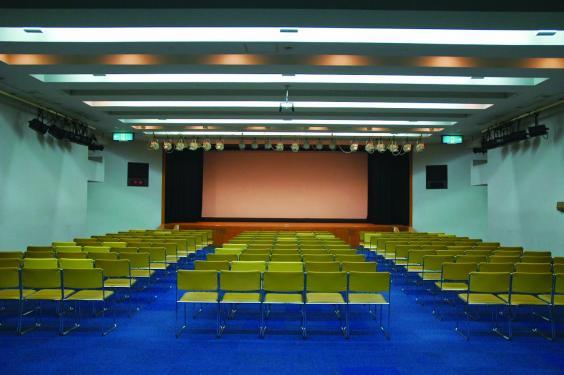 川商ホール(鹿児島市民文化ホール)-2