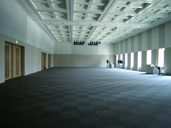 かごしま県民交流センター-2