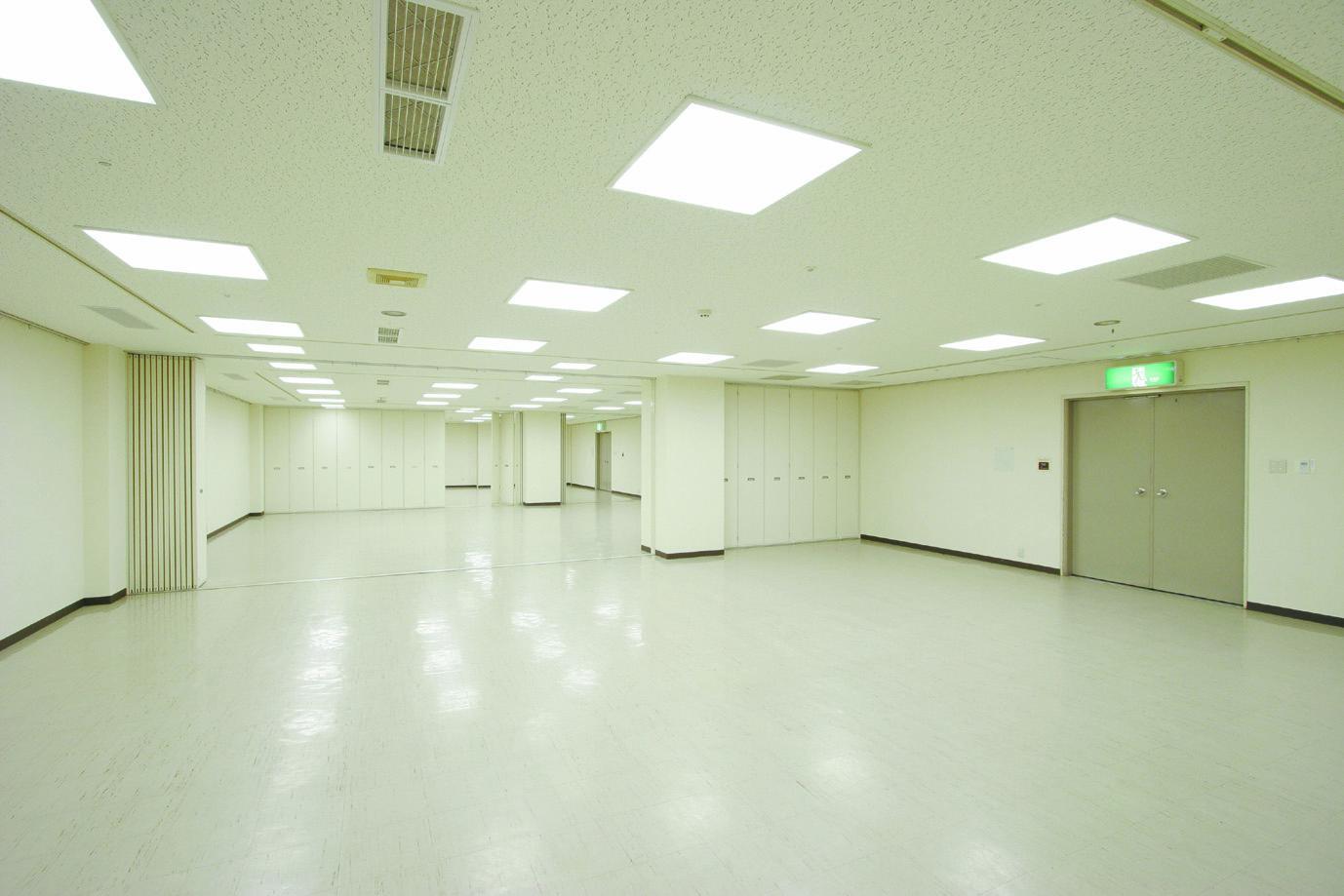 宝山ホール(鹿児島県文化センター)-3
